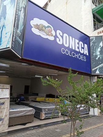 Soneca Colchões