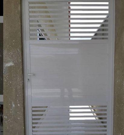 Aluvitau - Alumínios e Vidros Taubaté