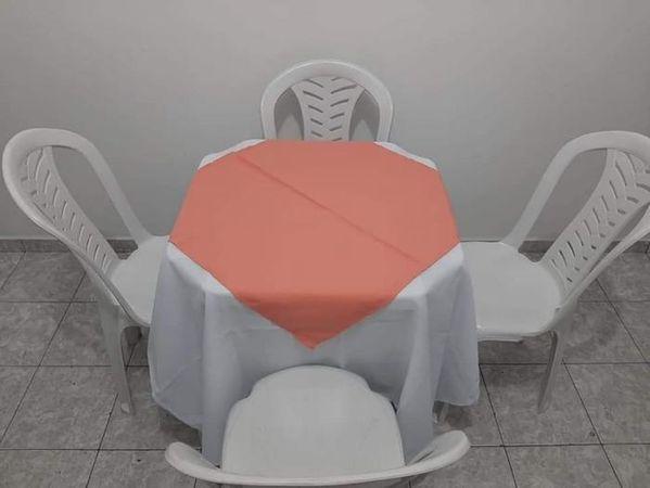 Locações de Mesas e Cadeiras