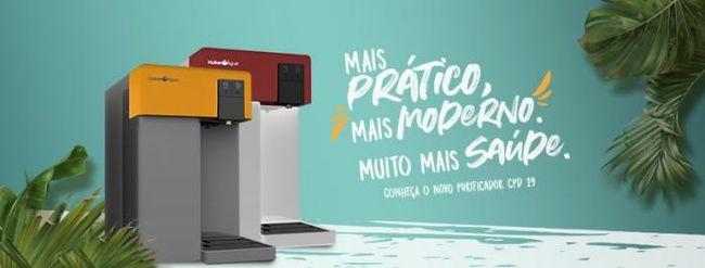 Hoken Taubaté - Filtros de Água e Assistencia Técnica