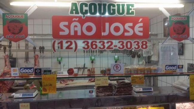 Açougue São José