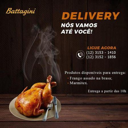 Granja Battagini - Delivery
