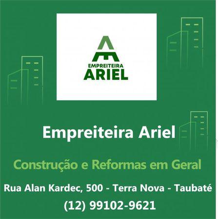 Empreiteira Ariel