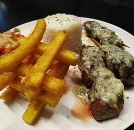 London Chef Gastronomia & Bar