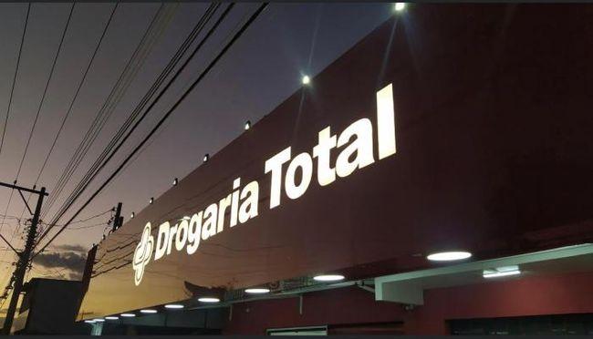 Drogaria Total Unidade São Pedro Delivery