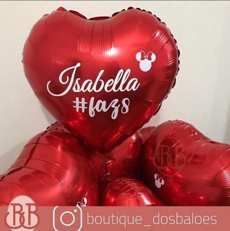 Boutique dos Balões