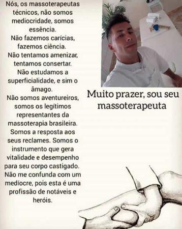 Conexão Corpo e Alma - Renato Borba Massoterapeuta