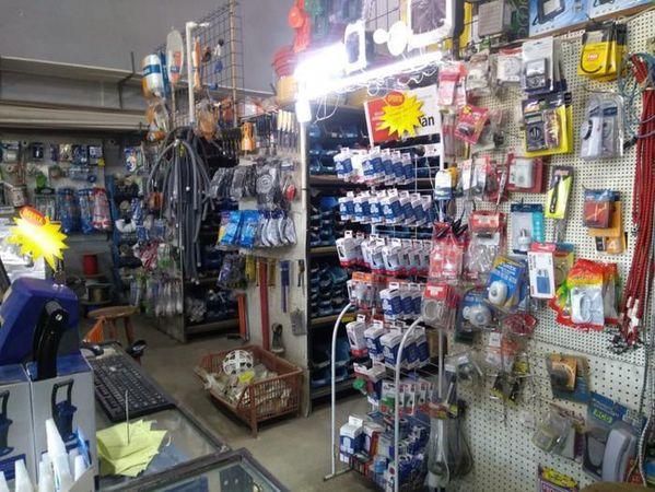 Comercial Estoril