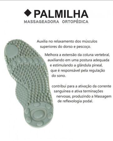 Sandálias e Palmilhas Ortopédicas