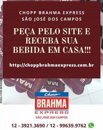 Brahma Express SJC