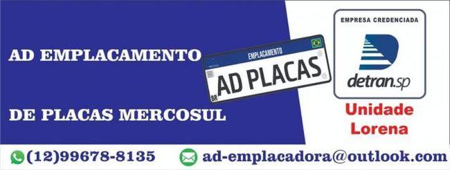 AD Placas