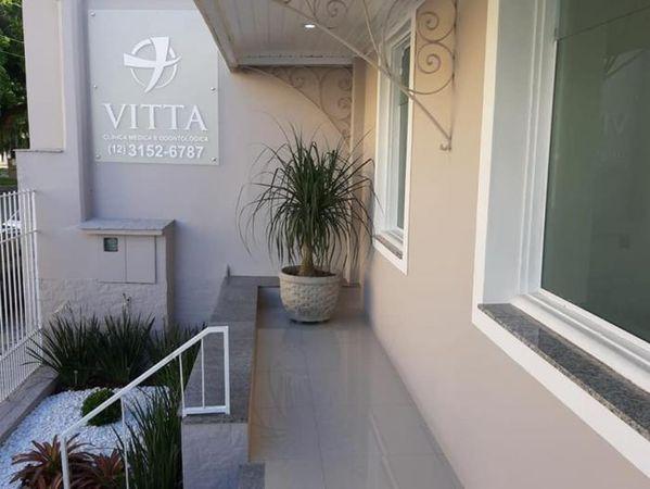 Vitta + Clínica Médica e Odontológica