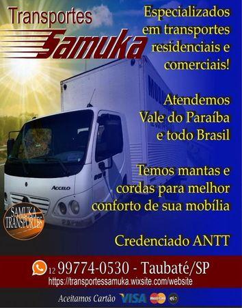 Transportes Samuka