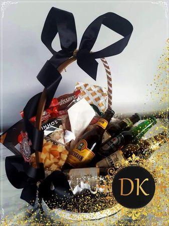 DK Cestas e Buquês Especiais