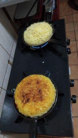 Sabores do Mundo - Restaurante & Disk Marmitex