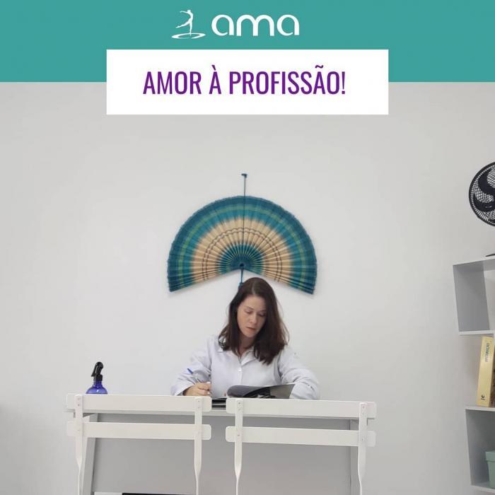 Drª Adriana A. Chamis CREFITO 3/301648-F
