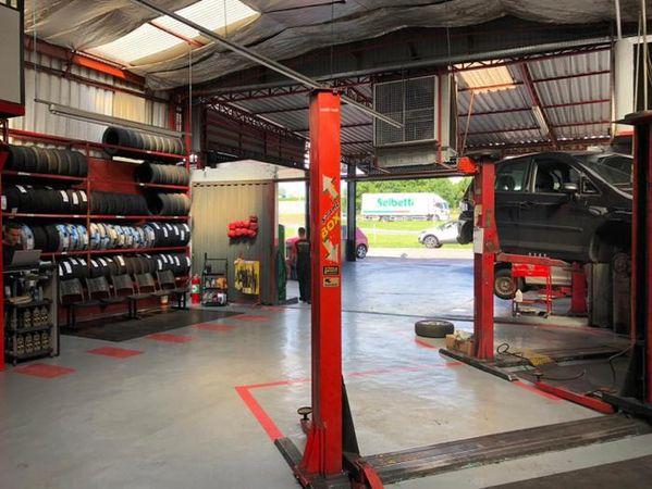 Indy Car Centro Automotivo