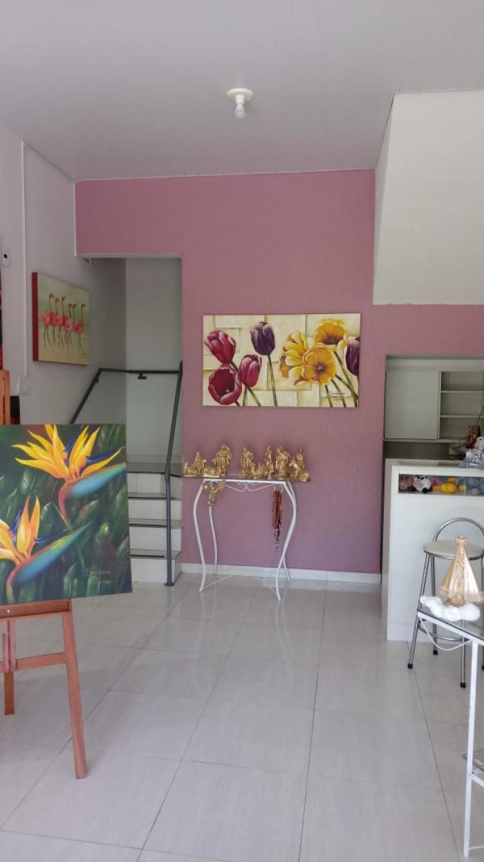 Oficina de Arte Regina Gomes