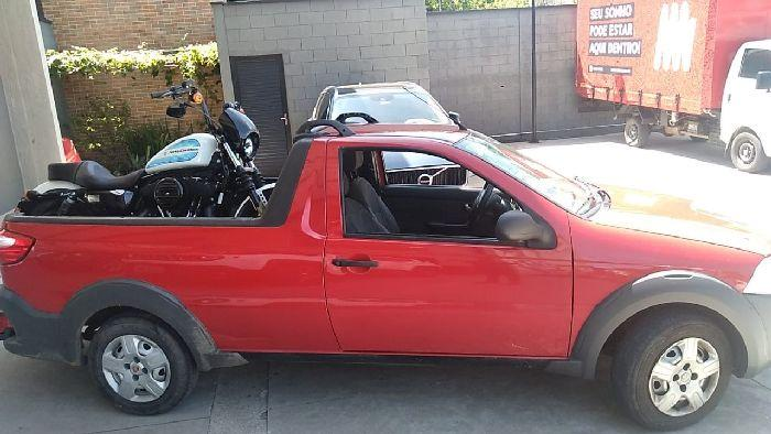 Moto Guincho Ribeiro 24h