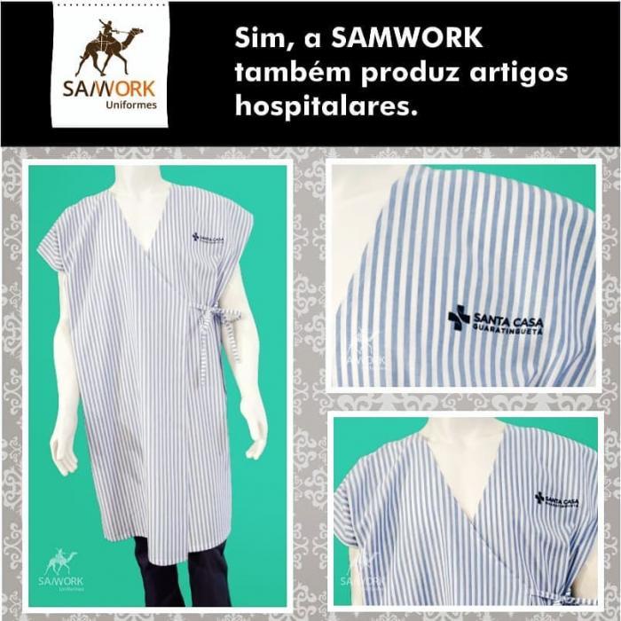 SAMWORK Uniformes