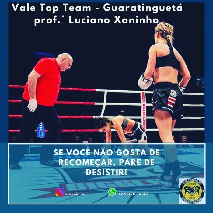 Centro de Treinamento VTT Vale Top Team