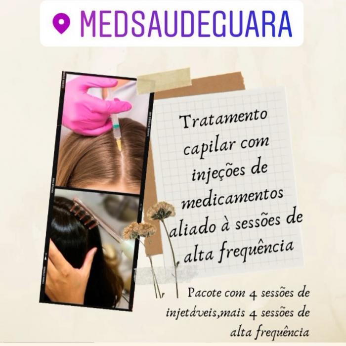 MEDSAÚDE Medicina e Estética