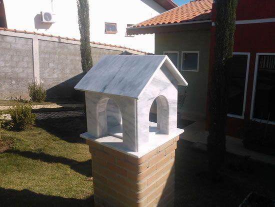 Nova Casa da Pedra Mármores e Granitos