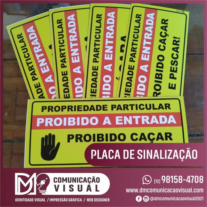 DM Comunicação Visual