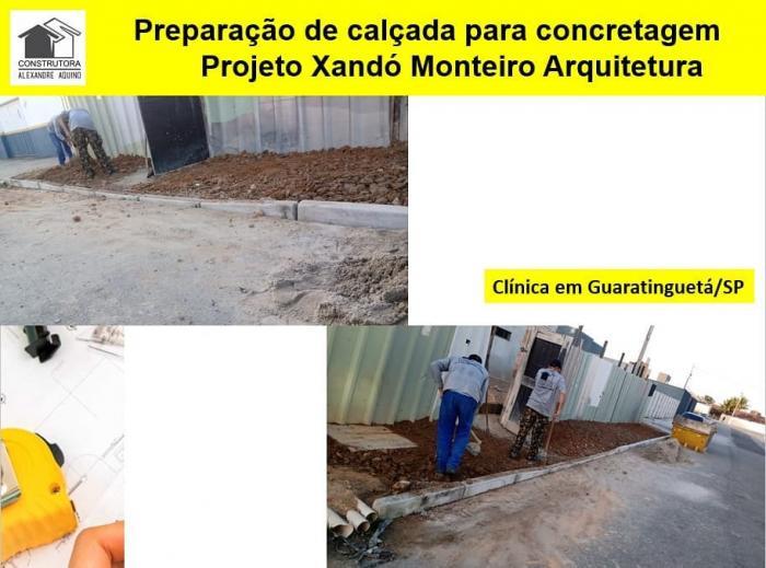 Construtora Alexandre Aquino