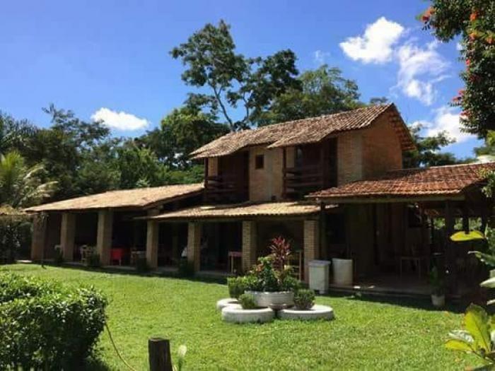 Rancho Cantinho Caipira