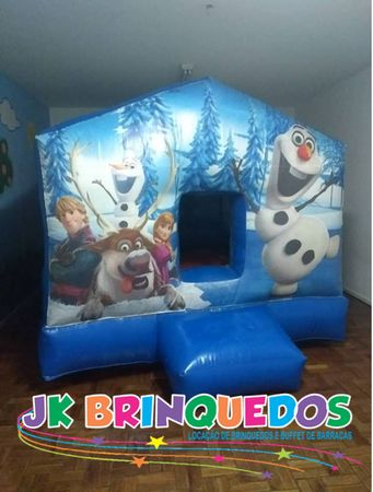 JK Brinquedos