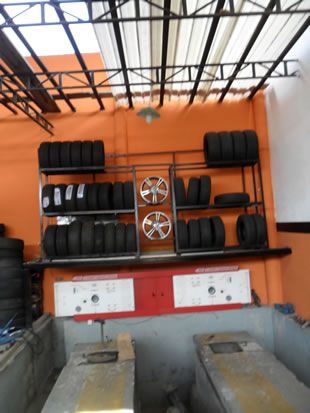 JR Camphora  Manutenção Automotiva