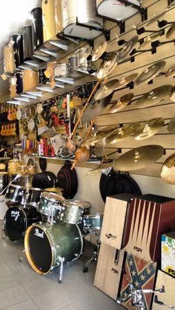 Kaito Instrumentos  Musicais & Escola