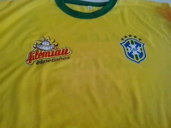 Kal Silk Screen Camisetas  Promocionais - Desde 1990