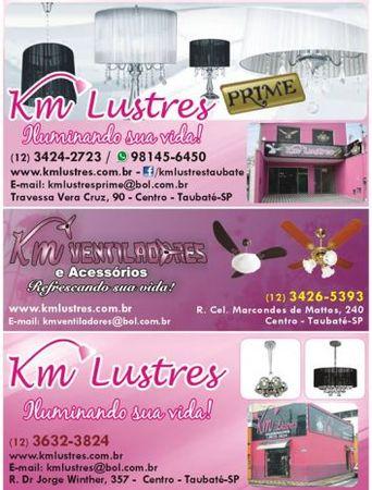 KM Ventiladores e Acessórios