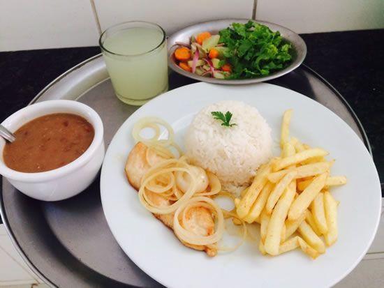 Laino's Restaurante