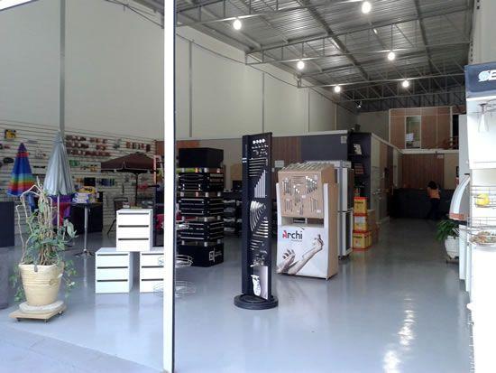 Lamitex  O Shopping da Marcenaria
