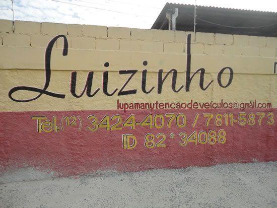 Luizinho Manutenção Automotiva Multimarcas