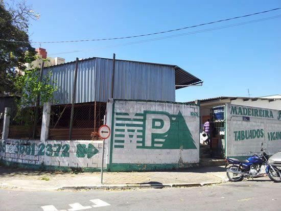 Madeireira Pinheiro