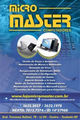 Micro Master Computadores