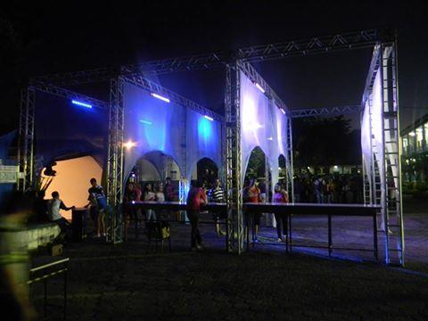 Multi Eventos - Equipamentos e Estruturas Para Eventos