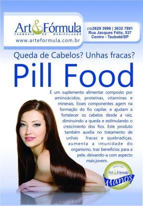Art & Fórmula  Fármacia de Manipulação