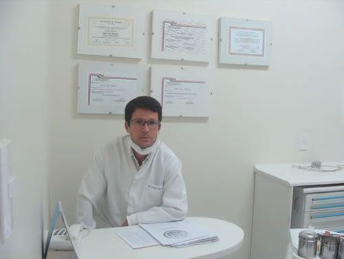 Odontologia Mafetano