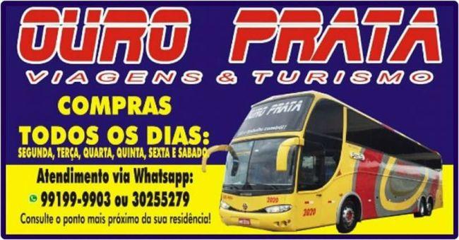 OURO PRATA  Viagens & Turismo