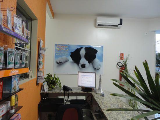 Parque Pet Clínica Veterinária