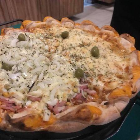 Ligue Pizza Mil - Tremembé