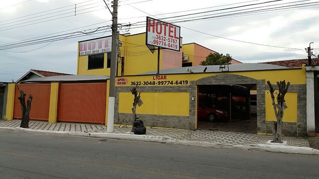 Hotel Arte Gaúcha