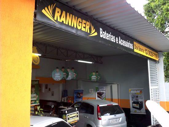 Rannger Baterias e Acessórios