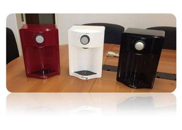Reis dos Filtros Eletrodomésticos