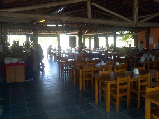Restaurante e Pesqueiro Valeri